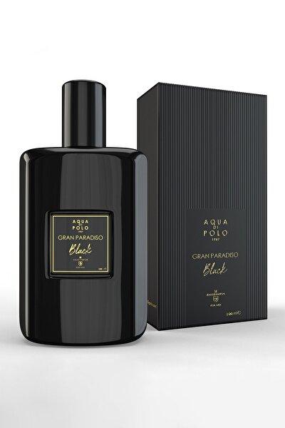Özel Seri Gran Paradiso Black Erkek Edp Parfüm Büyük Boy 100 Ml Apcn001808