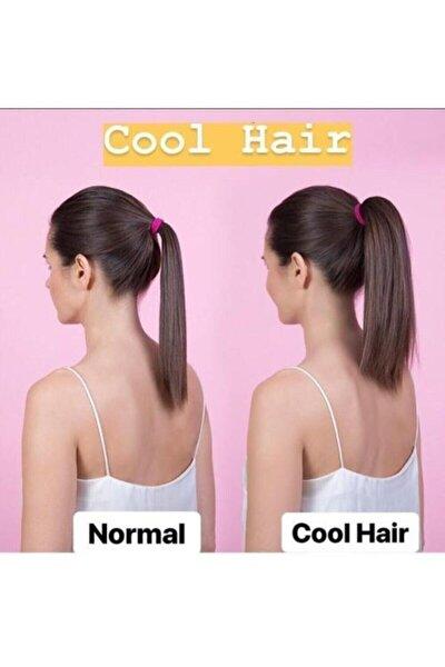 Saç Tokası Cool Hair At Kuyruğu Saç Modeli Dik Tutma Aparatı