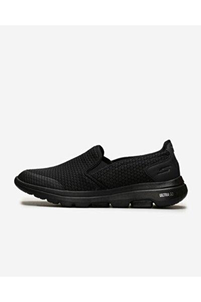 Erkek Siyah Yürüyüş Ayakkabısı