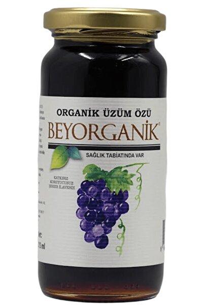 Organik Üzüm Pekmezi Özü 315 ml
