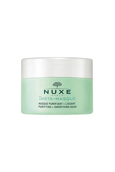 Masque Purifiant+ Lissant Insta Masque Arındırıcı Maske 50 ml