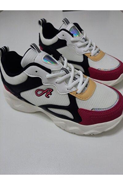 Kadın Spor Ayakkabı Sneaker