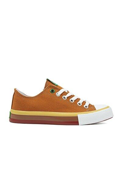 Bn-30542 Kadın Spor Ayakkabı Kiremit