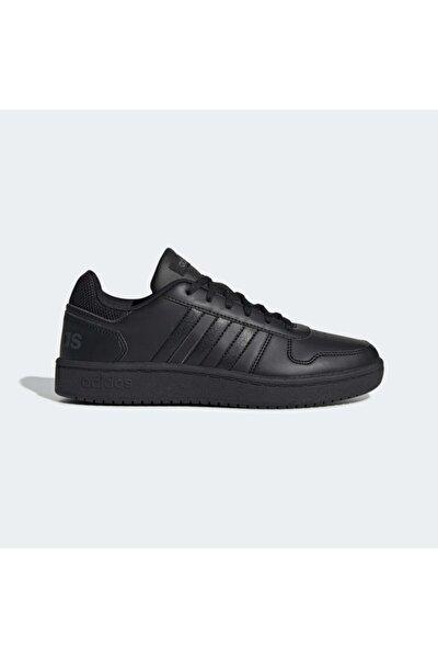 HOOPS 2.0 Siyah Kadın Basketbol Ayakkabısı 100479738