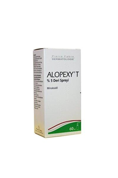 Alopexy T %5 Deri Spreyi 60 Ml