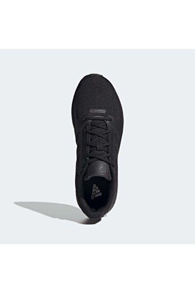 RUNFALCON 2.0 Siyah Erkek Koşu Ayakkabısı 101079843