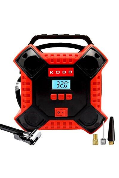 Kb200 12volt 160 Psı Dijital Basınç Göstergeli Hava Pompası