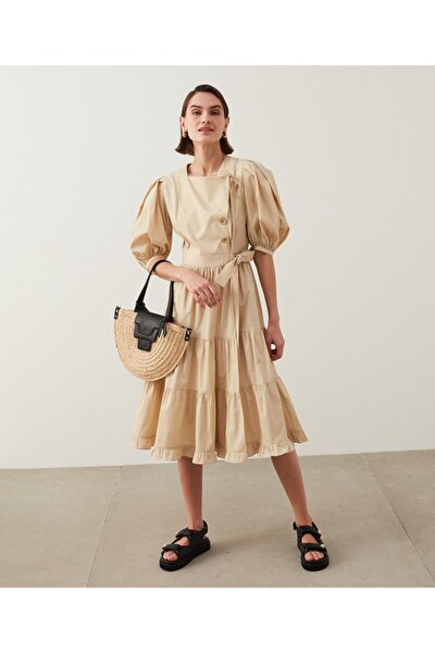 Anvelop Form Koton Elbise
