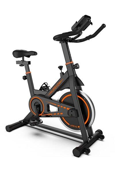 Urevo U6 Smart Spin Bike Kondisyon Bisikleti