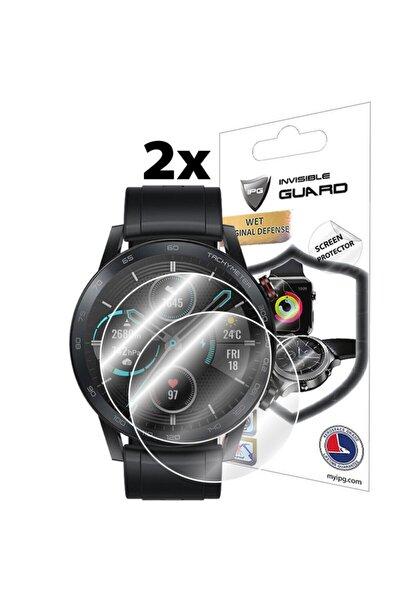 Honor Magıc Watch 2 46 mm Smartwatch Ekran Koruyucu 2 Adet