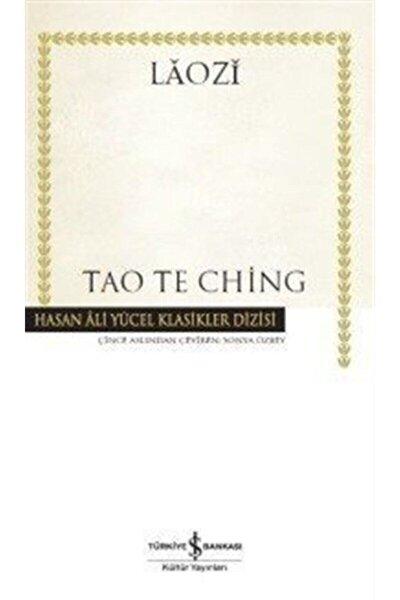 Tao Te Ching (karton Kapak)