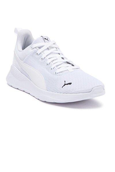 Unisex Beyaz Sneaker Ayakkabı 100547144