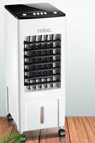 Robo Devirdaimli Hava Soğutucu