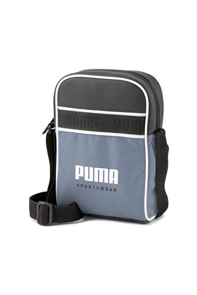 Kadın Çanta Campus Compact Portable - Mavi