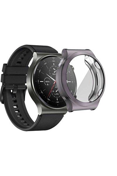 Huawei Watch Gt2 Pro Watch Gard 02 Uyumlu Ekran Koruyucu