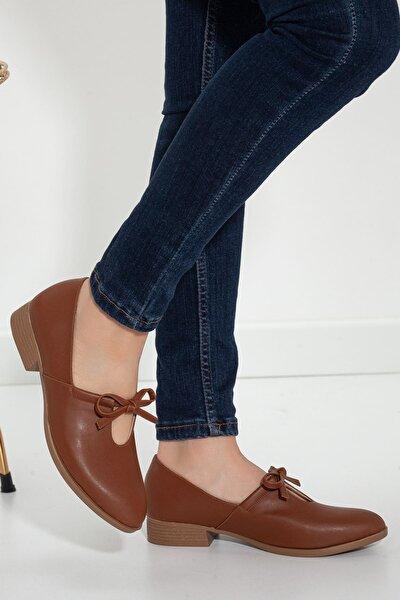 Kadın Taba Beatrice Ayakkabı