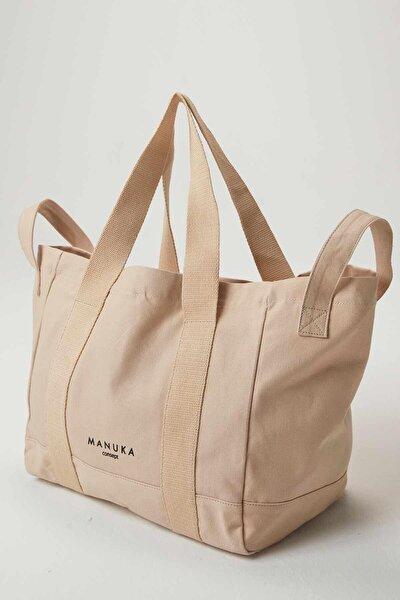 Shopper Bag Bej