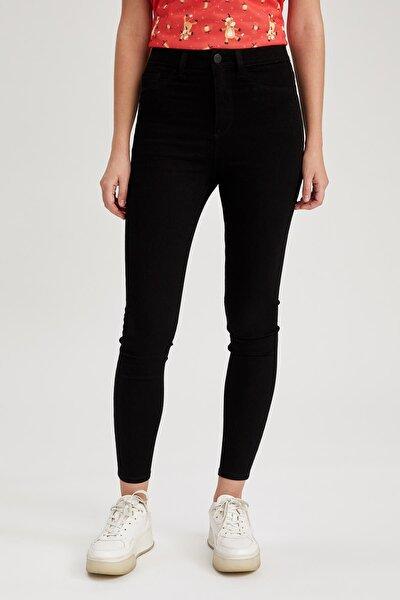 Kadın Anna Super Skinny Fit Jean Pantolon