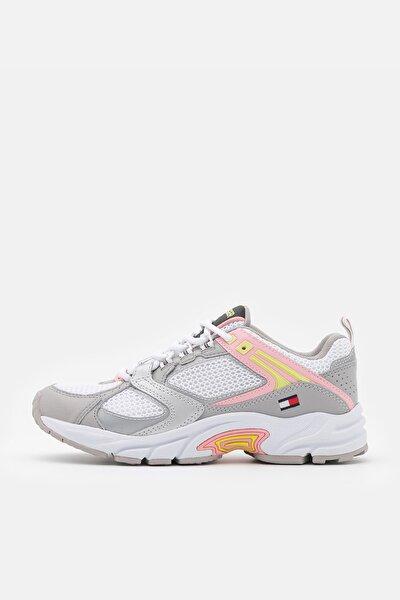 Kadın Gri Sneaker EN0EN01356