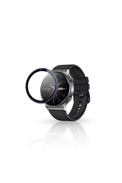 Huawei Watch Gt2 Pro Ppma Pet Saat Ekran Koruyucu