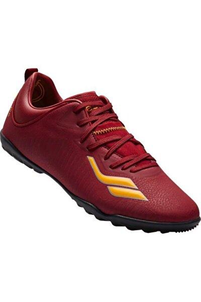 Bordo Erkek Halı Saha Ayakkabısı