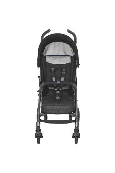 Lite Way3 Top Bb Baston Bebek Arabası/ Siyah