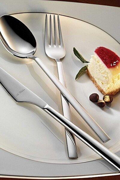 Vogue 89 Parça Çatal Kaşık Bıçak Seti
