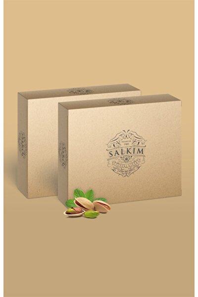 Kavrulmuş Antep Fıstığı %99 Ana Çıtlak Premium Kutu 2 Kg