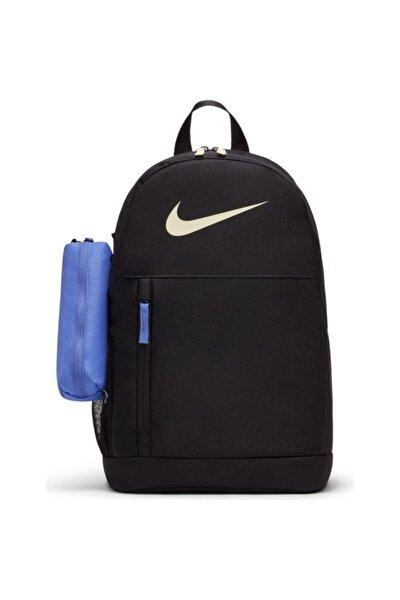 Youth Elemental Backpack Black Black Lime Ice Ba6603-011