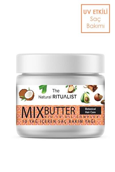 Mix Butter 10 Yağ Içeren Saç Bakım Yağı 150 Gr