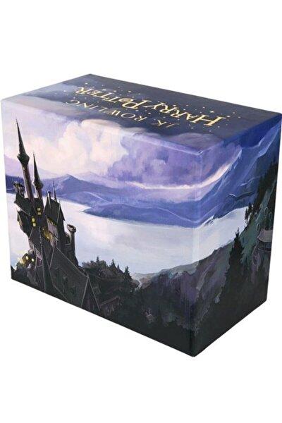 Harry Potter Kutu Harry Potter Özel Kutu