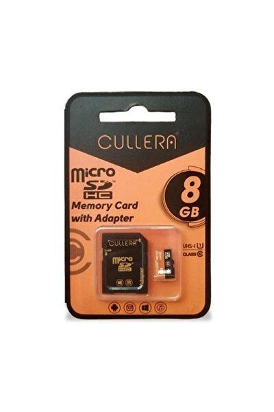 8gb Micro Sd Hafıza Kartı Telefon Aksiyon Kamera Uyumlu