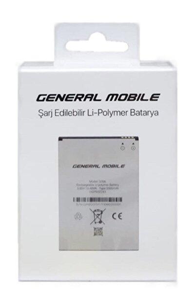 Gm8 Go Gm9 Go Gm6 Ds Batarya Pil Orjinal Poşetli