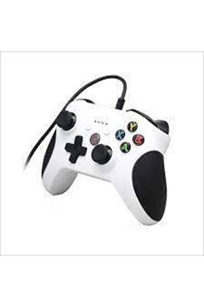 Xbox One S X Wired Controller Kablolu Oyun Kolu