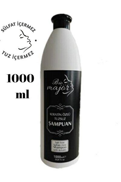 Sülfatsız& Keratin Özlü Tuzsuz Şampuan 1000 ml