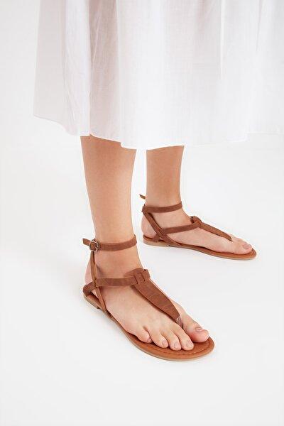 Taba Kadın Sandalet TAKSS21SD0045