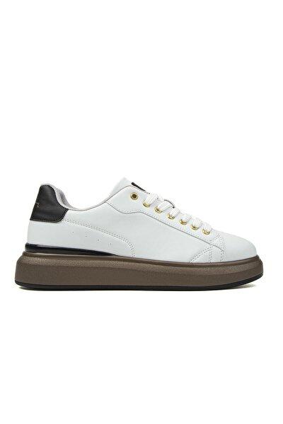 Pc-30830 Kadın Spor Ayakkabı Beyaz