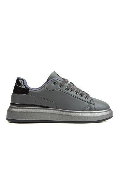 Pc-30830 Kadın Spor Ayakkabı Füme