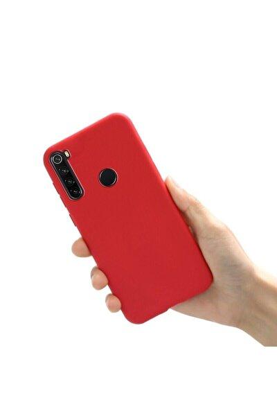 Redmi Note 8 Uyumlu Lansman Silikon Kılıf