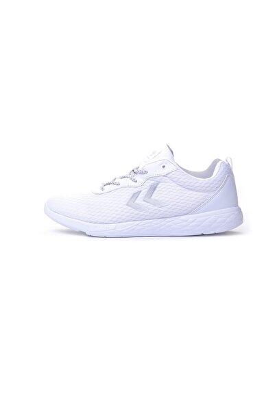 Oslo Unisex Beyaz Sneaker