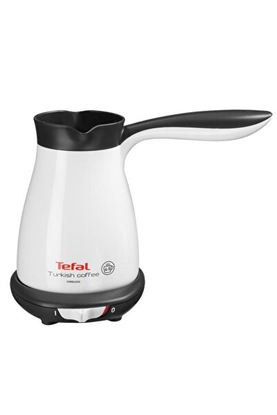 Turkish Coffee Click Beyaz