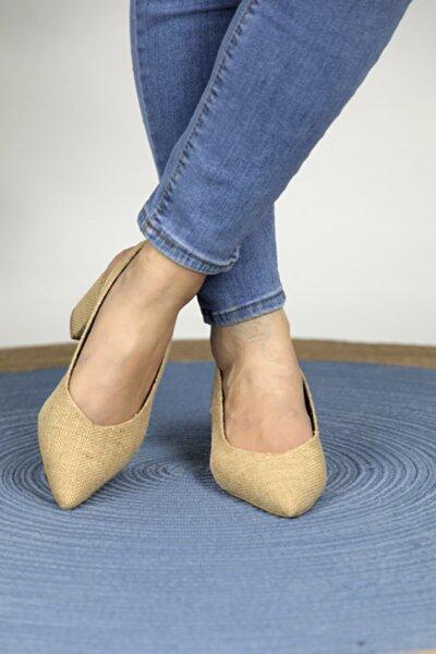 Kadın Topuklu Ayakkabı 1003-119-0002