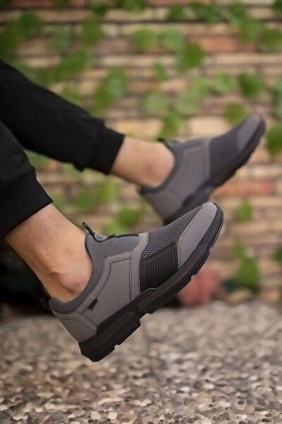 Gri Unisex Sneaker 00122024