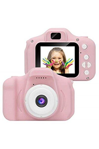 Mini 1080p Hd Kamera Çocuklar Için Dijital Fotoğraf Makinesi Cmr9