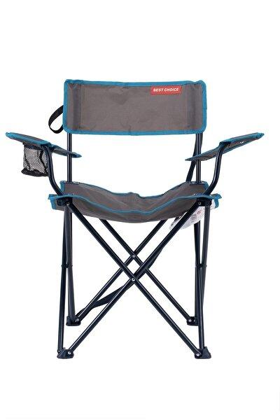 Katlanır Kamp Sandalyesi (BEST CHOİCE)