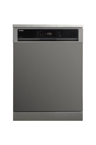 BM 5302 X WIFI 5 Programlı Bulaşık Makinesi