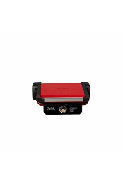 Chef Comfort Kırmızı Tost Makinesi - 9100040086