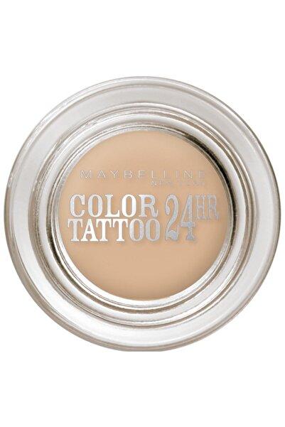 Göz Farı - Color Tattoo 93 Creme De Nude 3600531038274