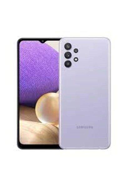 Galaxy A32 128GB Lavanta Cep Telefonu (Samsung Türkiye Garantili)