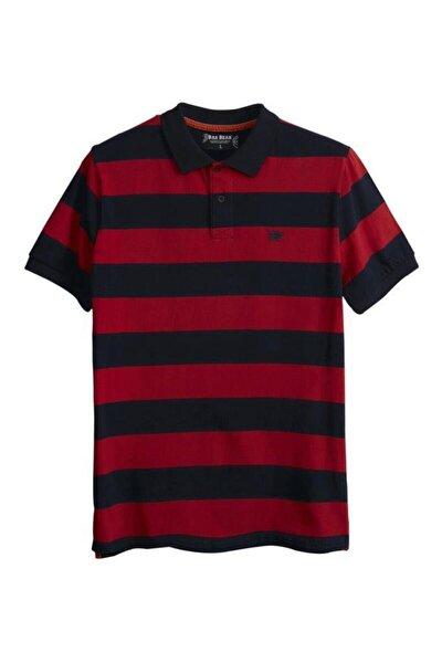Erkek Lacivert Polo T-shirt 21.01.07.027